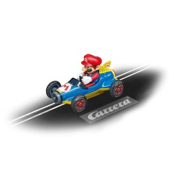Carrera GO slot car MARIO KART MACH 8 1/43