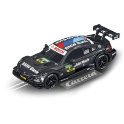 Carrera GO slot car BMW M4 DTM 1/43
