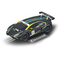 Carrera GO slot car LAMBO HURACAN GT3 1/43