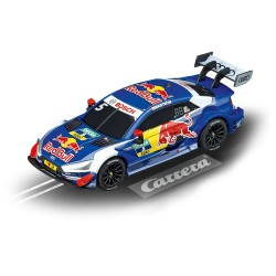 Carrera GO slot car AUDI RS 5 DTM 1/43