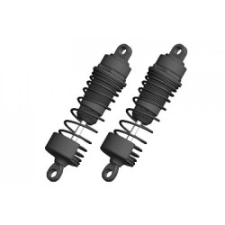Corally C-00250-040 Front shocks