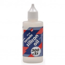 silicone shock olie 300 CPS 50ml