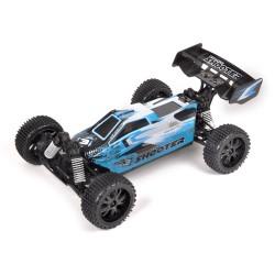 1/9 vierwieldrive R/C buggy 2.4Ghz + ACCU/LADER
