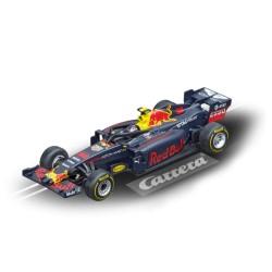 Carrera GO slot car Max Verstappen RB14 1/43