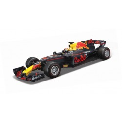 Die cast model Max Verstappen RB13 1/18