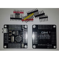 Arduino nano full headers High Volt