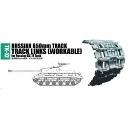 RUSSIAN 650MM TRACK LINKS TK-12