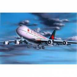 Boeing 747-200 1/390 L-18CM
