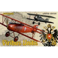VIRIBUS UNITS 1/48 LIMITED