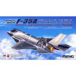 LOCKHEED MARTIN F-35A ROYAL NETHERLANDS AIR FORCE 1/48