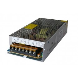 LC 24V 200W (LED) frame voeding
