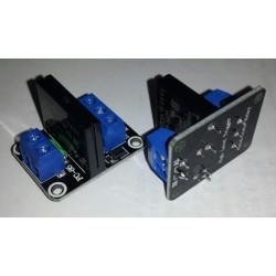 5v Opto relais 230V 2A 1x maak