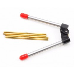 Pijpenbuiger max 3,9mm