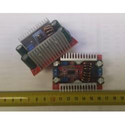 9-15V  10-60V step up 8A converter