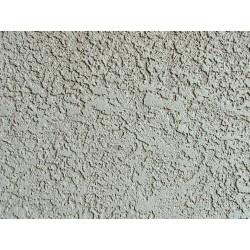 Gestucte muur 19x30.5CM 0.5mm dik 2st.