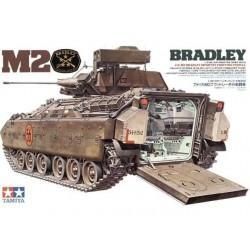 U.S. M2 BRADLEY IFV 1/35