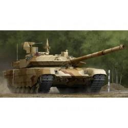 RUSSIAN T-90S MODERNIZED MOD. 2013 1/35