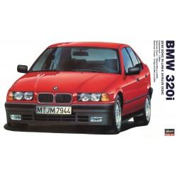 BMW 320I 1/24