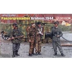 PANZERGRENADIER ARNHEM 1944 1/35