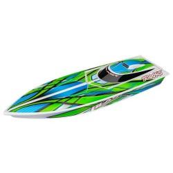 (orig. trx nr!) RTR speedboat Blast 603mm