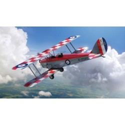 DE HAVILLAND TIGER MOTH 1/48