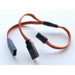 Uni Servo Y-kabel 15cm