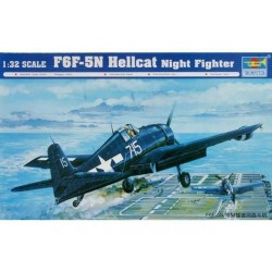 F6F-5N HELLCAT 1/32