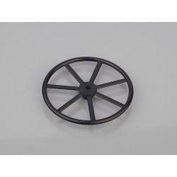stuurwiel 1:20-1:25  40mm (GRIJS)