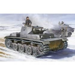 GERMAN VK3001 PZ.KPFW VI A 1/35