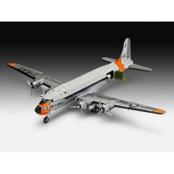 Douglas C-54D Thunderbirds Platinum Edition1/72 L-40cm
