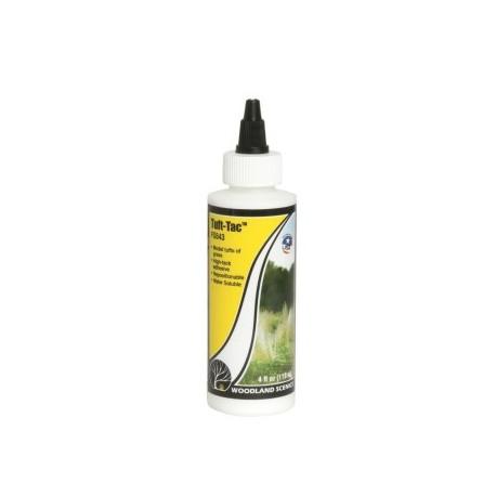Tuft-Tac 118ml. ideaal voor het verlijmen van rietkragen en hoge grassen