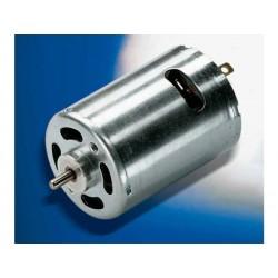 SPEED 650 12V elektromotor 6000tpm dia-36mm