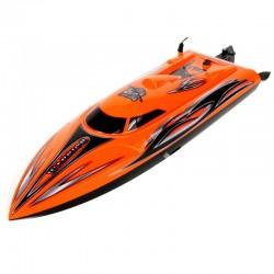 RTS mini raceboot kompleetset 36cm 2.4Ghz 25km/u