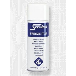 Freeze IT 400cc