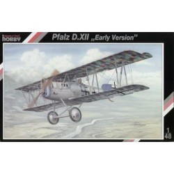 PFALZ D.XII EARLY 1/48