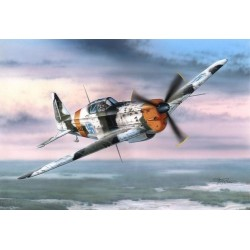 MORANE-SAULNIER MS-410C.1 FINAL 1/72