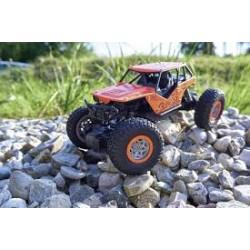 1/18 micro crawler 2.4ghz