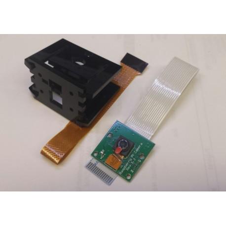 camera voor Raspberry Pi 3 Model B +/3B/Zero