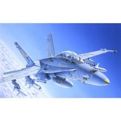 F/A-18 HORNET 1/72