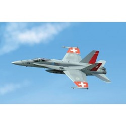 F/A-18 SWISS AIR FORCE 1/72