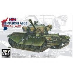 CENTURION MK.3 KOREAN WAR 1/35