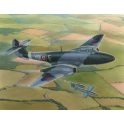 GLOSTER METEOR F MK.I 1/72