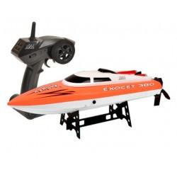 RTS raceboot kompleet L-437mm