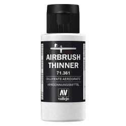 Vallejo acryl verdunner 60ml