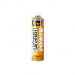 Airbrush power 750ml, luchtbus voor airbrushpistolen
