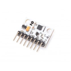 3 assige accelerometer 8412