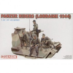 PANZER RIDERS 1/35