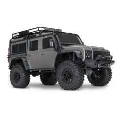 Traxxas TRX4 Land Rover Defender Crawler