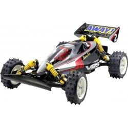 1/10 RC VQS 2020 4WD Buggy 2020 KIT-versie