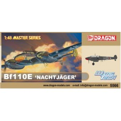 BF110E NACHTJAGER 1/48